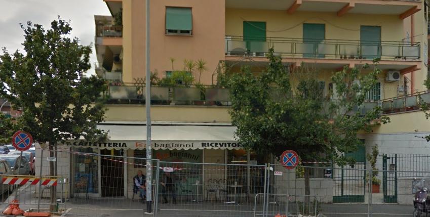 Negozio Via Giuseppe Ghislieri 13C