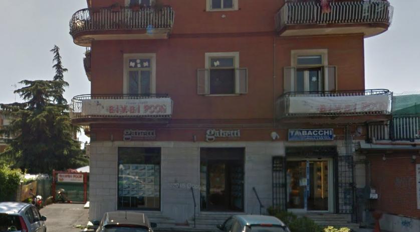 Punto Via Cassia 1715