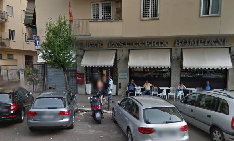 Punto Largo Benedetto Bompiani 7