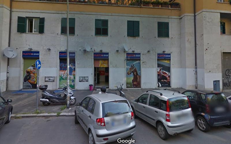 Negozio Via Pannonia 48-52