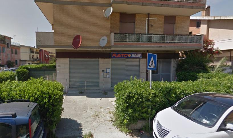 Negozio Via Gaetano Mazzoni 70