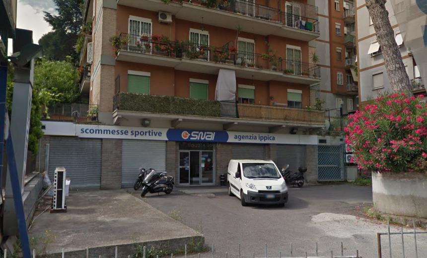 Negozio Via Portuense 665