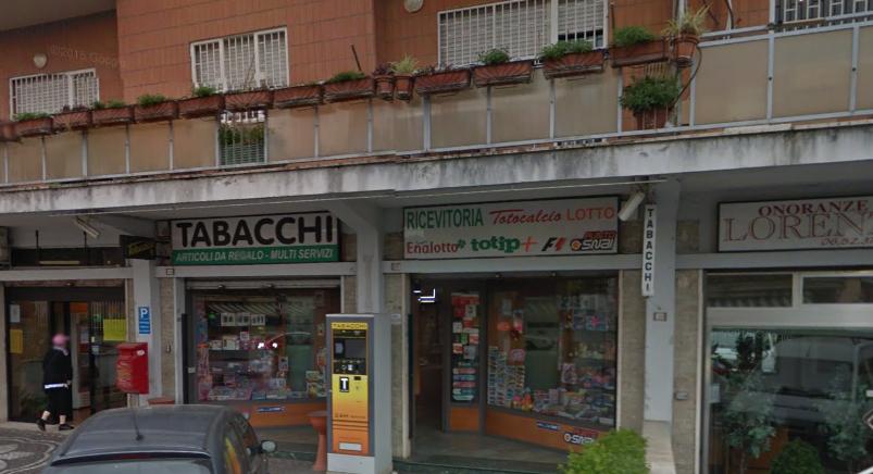 Punto Via Sant'Arcangelo di Romagna 38 A-B